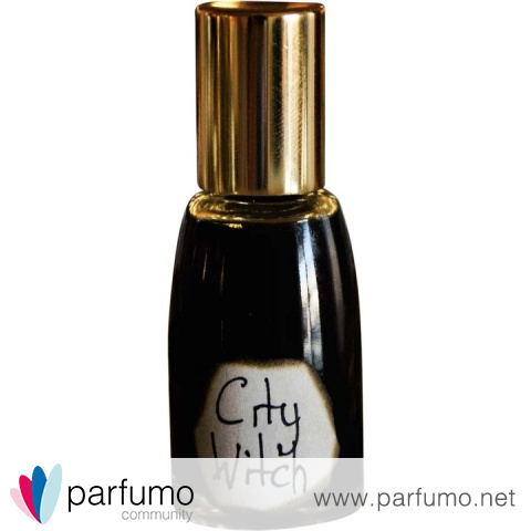 City Witch by WonderChest Perfumes
