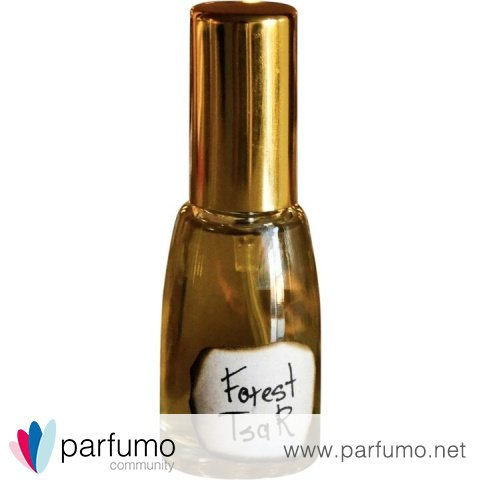 Forest Tsar by WonderChest Perfumes