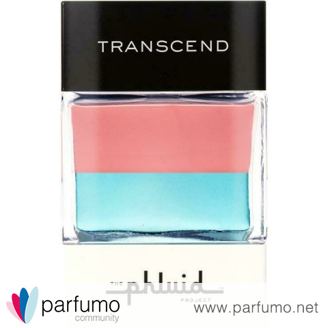 Transcend by The Phluid Project