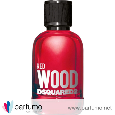 Red Wood by Dsquared²