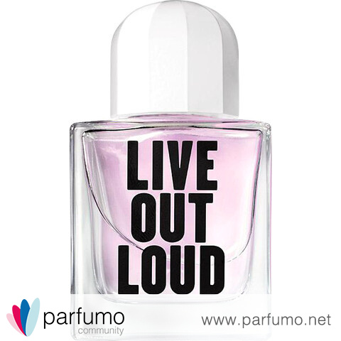 Live Out Loud by Avon