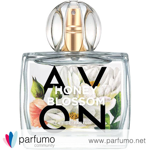 Honey Blossom by Avon