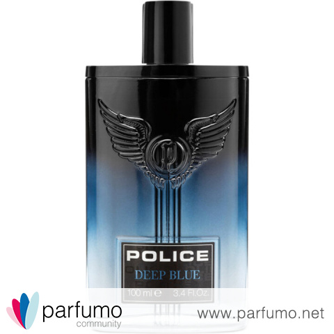 Deep Blue by Police
