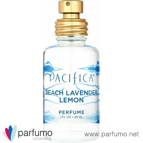 Beach Lavender Lemon (Perfume) von Pacifica