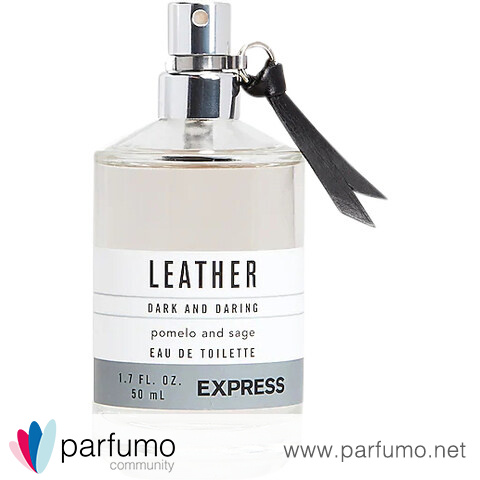 Leather by Express