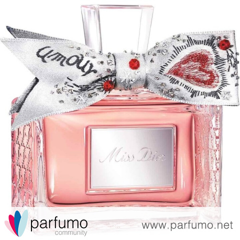 Miss Dior Love Edition by Dior / Christian Dior