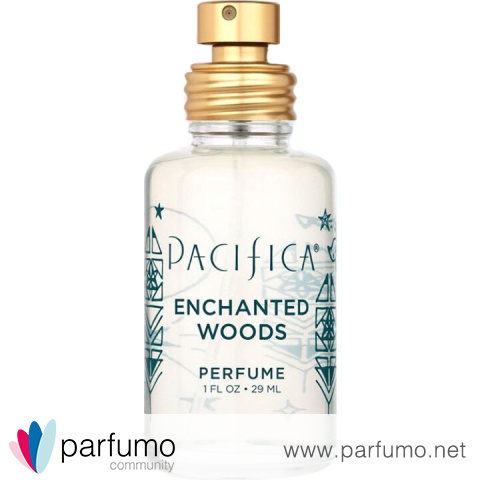 Enchanted Woods (Perfume) von Pacifica