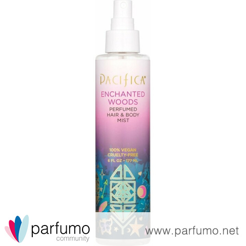 Enchanted Woods (Hair & Body Mist) by Pacifica