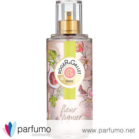 Fleur de Figuier Limited Edition by Roger & Gallet