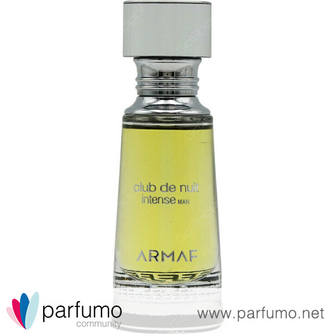 Club de Nuit Intense Man (Concentrated Perfume Oil)