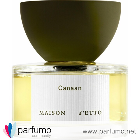 Canaan by Maison d'Etto