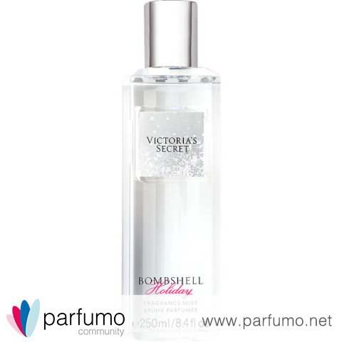 Bombshell Holiday (Fragrance Mist) by Victoria's Secret