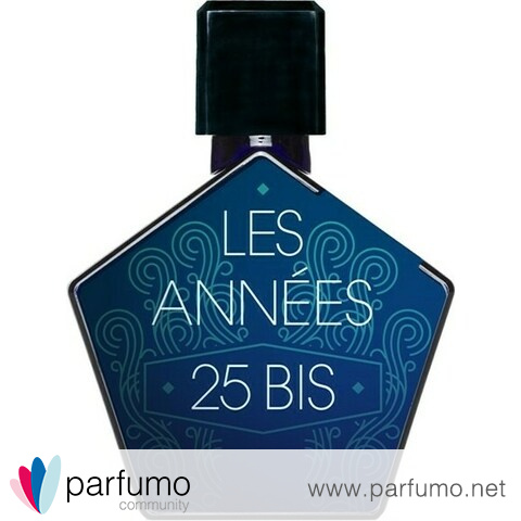 Les Années 25 Bis by Tauer Perfumes