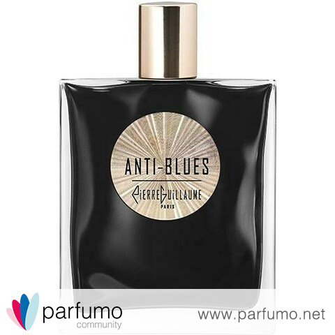Anti-Blues by Pierre Guillaume