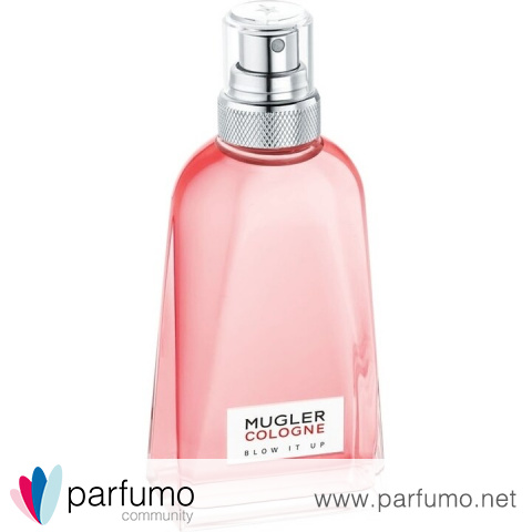 Mugler Cologne - Blow It Up von Mugler / Thierry Mugler