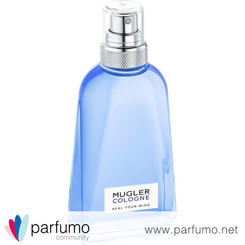 Mugler Cologne - Heal Your Mind by Mugler / Thierry Mugler