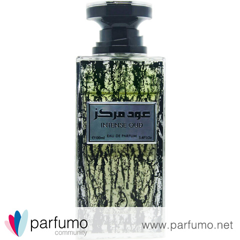 Intense Oud (Eau de Parfum) by Arabiyat