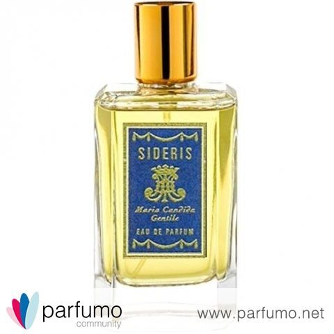 Sideris by Maria Candida Gentile