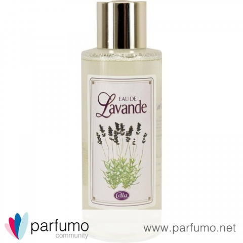 Eau de Lavande by Cella