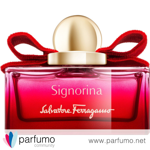 Signorina Limited Edition 2019 by Salvatore Ferragamo