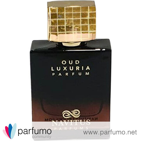 Oud Luxuria von Navitus Parfums
