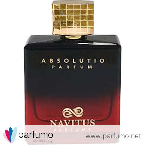 Absolutio by Navitus Parfums