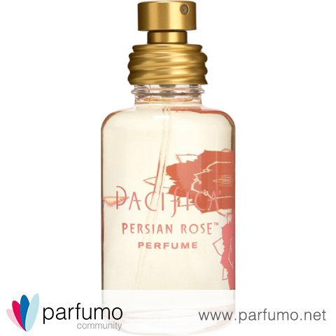 Persian Rose (Perfume) by Pacifica