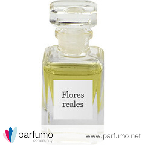 Flores Reales by Patio