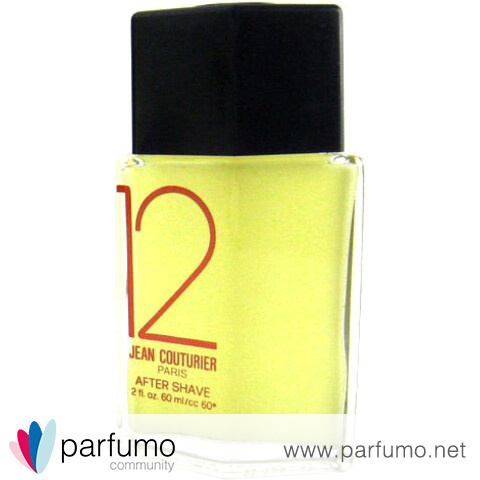 12 (After Shave) by Jean Couturier