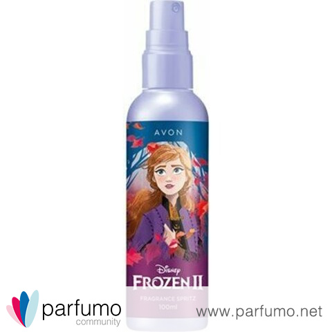 Disney Frozen II (Fragrance Spritz) by Avon