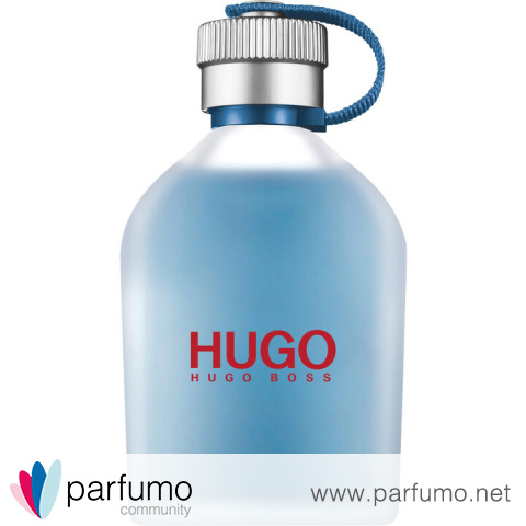 Hugo Now by Hugo Boss