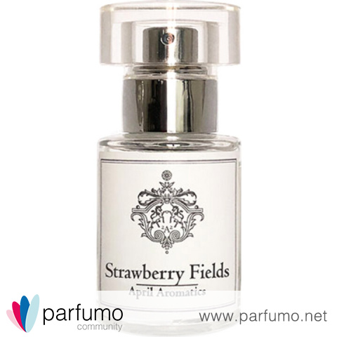 Strawberry Fields by April Aromatics