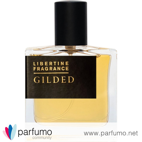 Gilded by Libertine Fragrance
