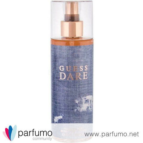 Dare (Fragrance Mist) by Guess