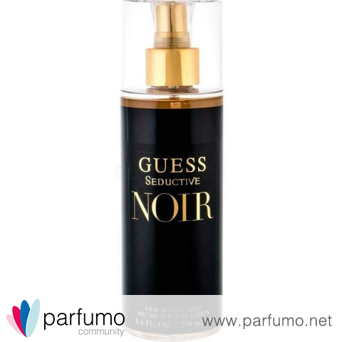 Seductive Noir (Fragrance Mist) von Guess