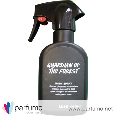 Guardian Of The Forest by Lush / Cosmetics To Go