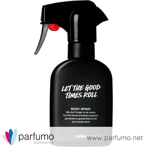 Let The Good Times Roll by Lush / Cosmetics To Go