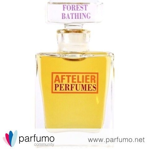 Forest Bathing (Parfum) by Aftelier