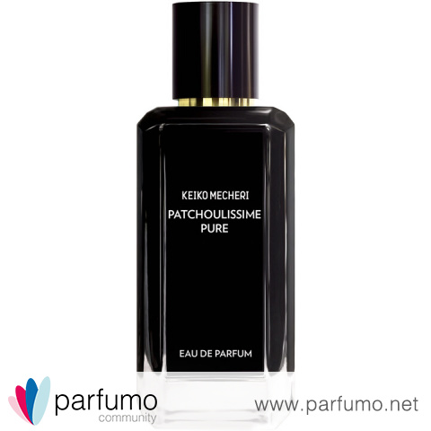 Patchoulissime Pure by Keiko Mecheri