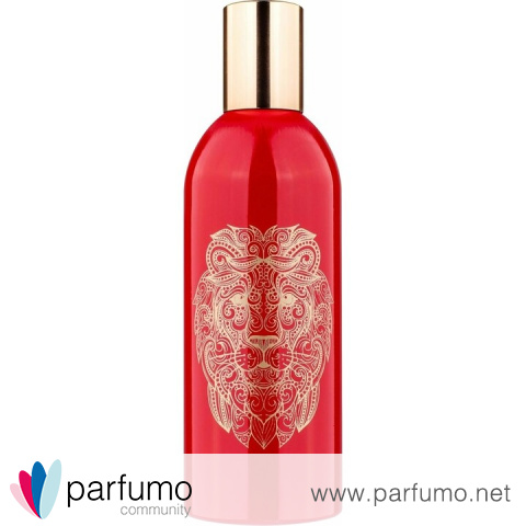 Passion by Maori Collection