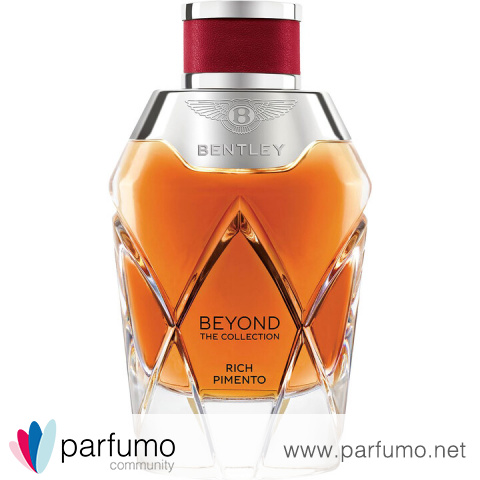 Beyond The Collection - Rich Pimento by Bentley