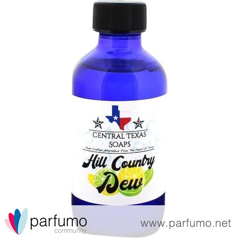 Hill Country Dew by Central Texas Soaps