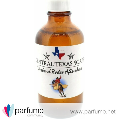 Weekend Rodeo by Central Texas Soaps