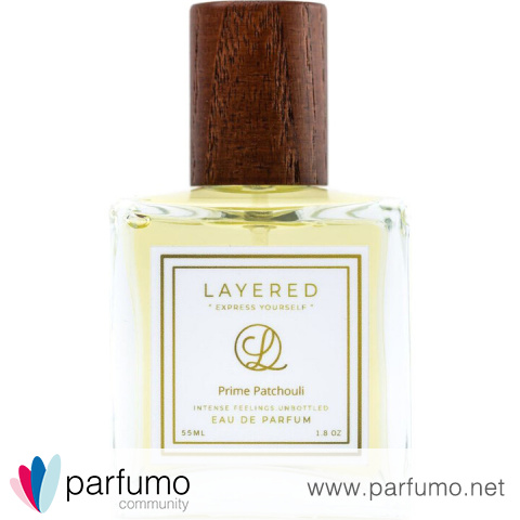Prime Patchouli by Layered