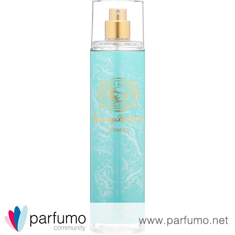 Set Sail Martinique for Women (Body Mist) by Tommy Bahama