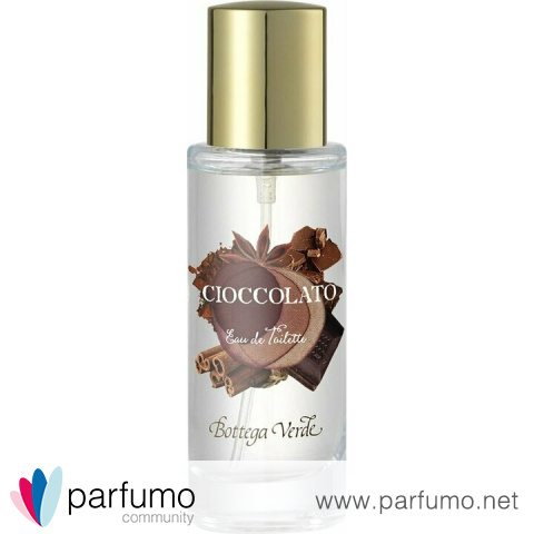 Cioccolato (Eau de Toilette) by Bottega Verde