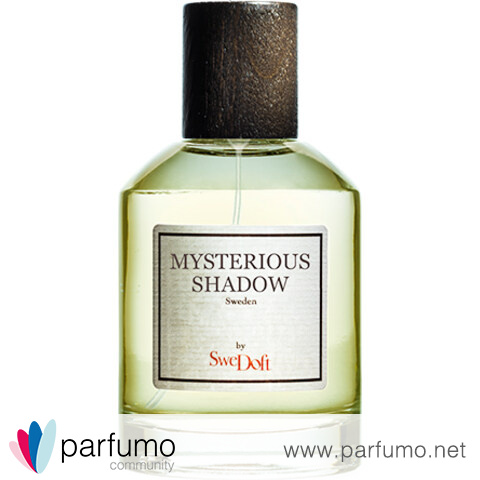 Mysterious Shadow by SweDoft