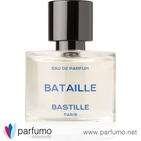 Bataille by Bastille