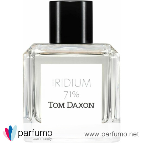Iridium 71% by Tom Daxon