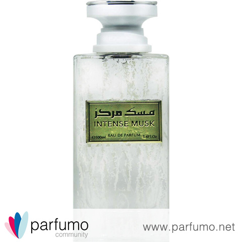 Intense Musk (Eau de Parfum) by Arabiyat